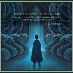 Back cover of Harry Potter and the Chamber of Secrets